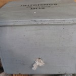 Hutchings bombus box