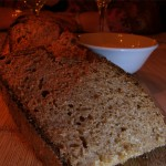 Slow Food Fish Dinner: Fry's Bread