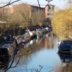 Camden Regents Canal