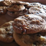 Cookies, St Michael's Retreat Centre
