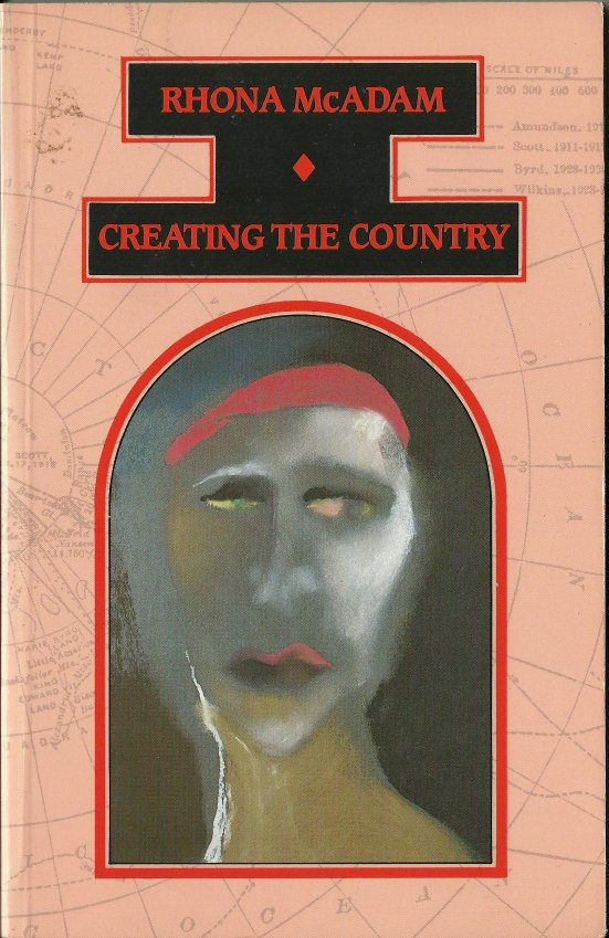 Creating the Country