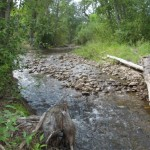Okanagan River tributary