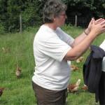Terra Nossa Farm, Evelyn Perriera