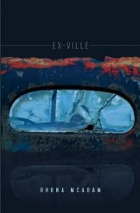 Ex-ville_Cover