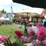 Bellingham: Fairhaven Farmers Market