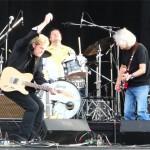 John Jorgenson & Albert Lee, mainstage performance, Vancouver Island Musicfest 2011