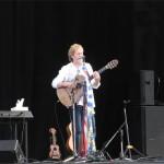 Jon Anderson, mainstage VIMF 2011