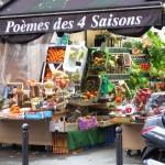 ParisPoemsDes4Saisons