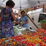 Sun Trio Tomatoes