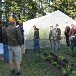 Sweet Earth Farms Greenhouse